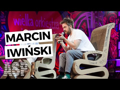 Marcin Iwiński, CD PROJEKT RED - Przystanek Woodstock, CAŁE spotkanie