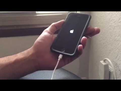 My iPhone won't charge help !!!!
