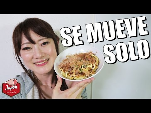 COOKING OKONOMIYAKI WITH INGREDIENTS OF YOUR COUNTRY from YouTube · Duration:  9 minutes 19 seconds