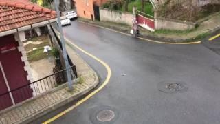Fiat Punto El Freni Drift