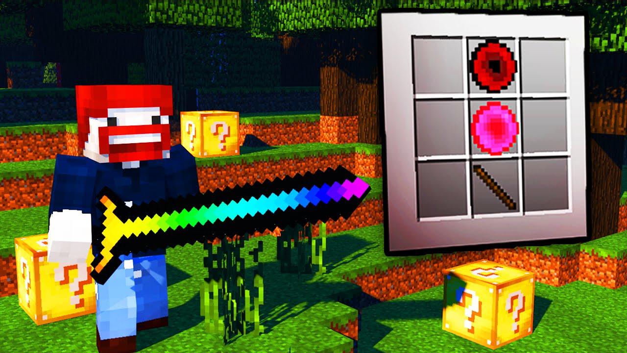 minecraft how to get op sword