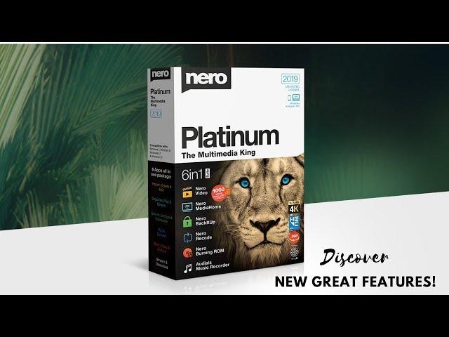 nero platinum 2015 trial