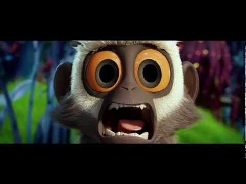 Upcoming Animated Movies 2013 HD