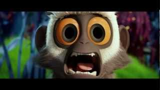 Upcoming Animated Movies 2013 HD Trailer
