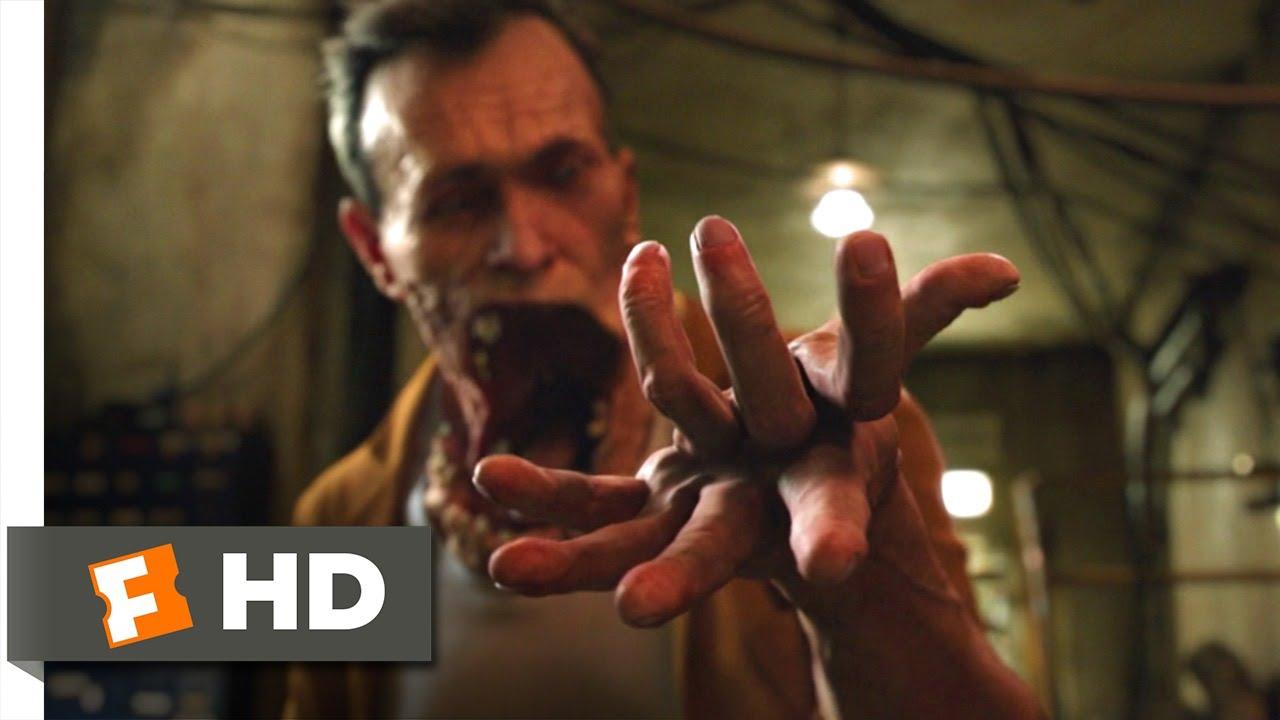 Download R.I.P.D. (4/10) Movie CLIP - That's a Deado (2013) HD