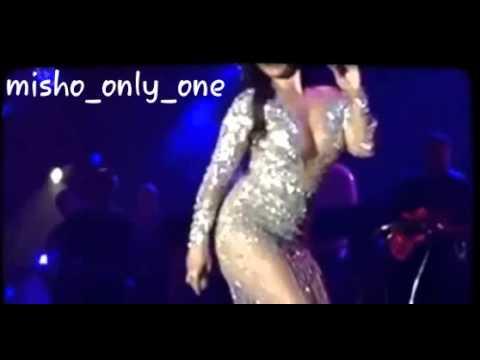 Haifa Wehbe Sexy lady hot kiss oppa oppa هيفاء