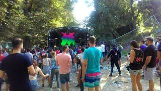 URBAN BUG STAGE 8:04 16.JULY (EXIT 2018)