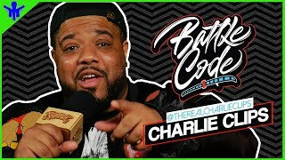 "CHARLIE CLIPS Talks Cassidy: ""We Saw 2, Where Are The Rest Of  Your 4,999 Battles"" 