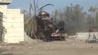 Yemen: Houthis at War