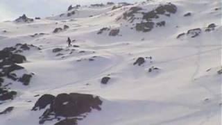 Voyage Groenland avec 66° Nord: Ski de randonnée à Angmassalik
