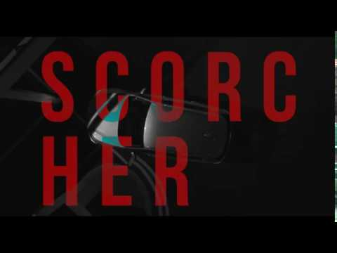 Scorcher - Paranoid #NoGoingBack
