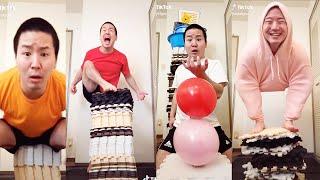 JUNYA Comedy Videos | @Junya.じゅんや  Funny Tiktok Videos | Junya Legend Hilarious and Crazy Videos