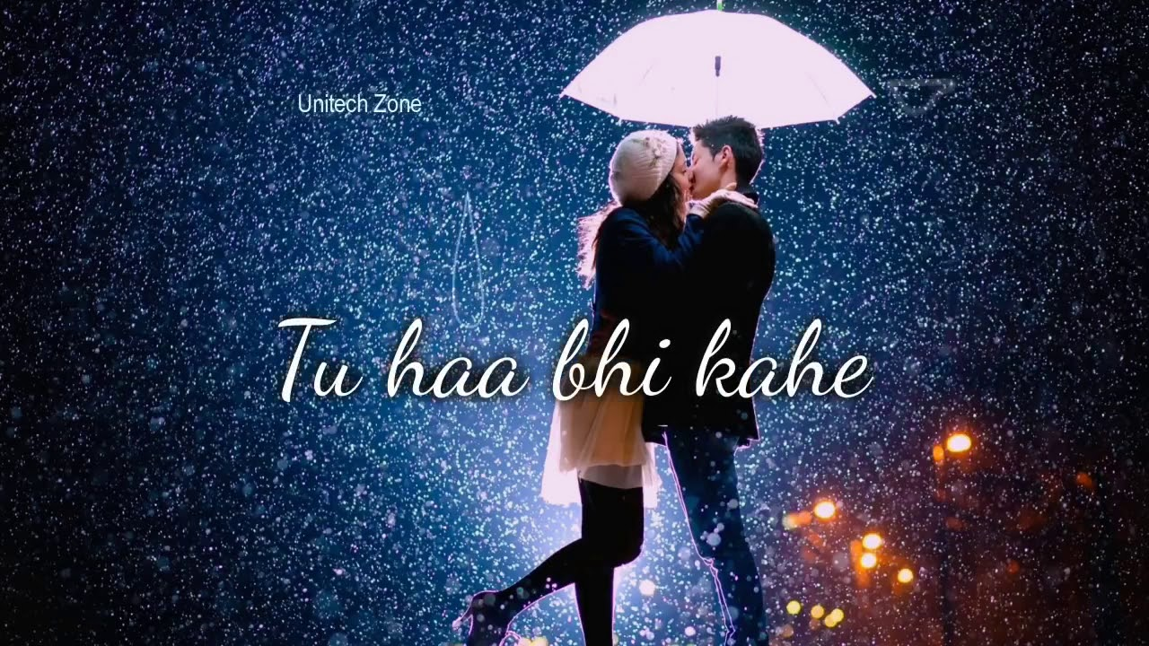 I Love You Jaan ❤ Love WhatsApp Status ❤ Romantic 💏 Whatsapp Status Video  | Unitech Zone