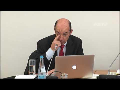 Audição de Carlos Coelho na Assembleia da República sobre o estado de Schengen e a reforma do Sistem