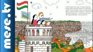 Bartos Erika: Brúnó Budapesten - Buda hegyei (x)