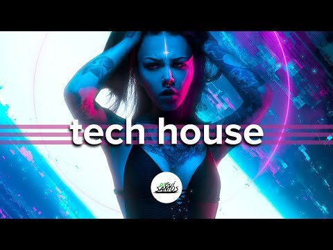 Tech House Mix – April 2019
