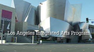Los Angeles Integrated Arts Semester Program