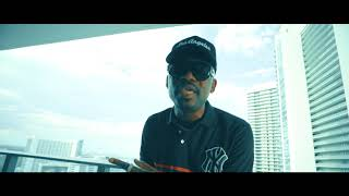 Gambar cover BADMIND (OFFICIAL VIDEO) FIRECHILD FT. BUSY SIGNAL