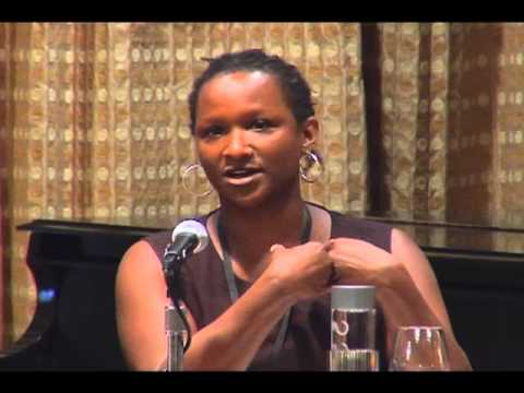 Effie Brown Talks Producing for Feature Film vs. Web at the 2013 IFTA Production Conference