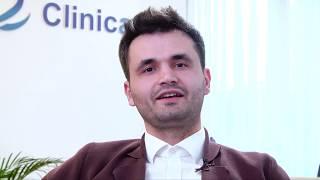 Implant de păr rezultate | Înainte După | Clinicana Turcia