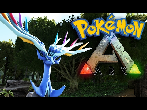 OUR SAVIOR! | Ark (Pokemon Evolved Mod) #5