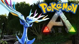 connectYoutube - OUR SAVIOR! | Ark (Pokemon Evolved Mod) #5