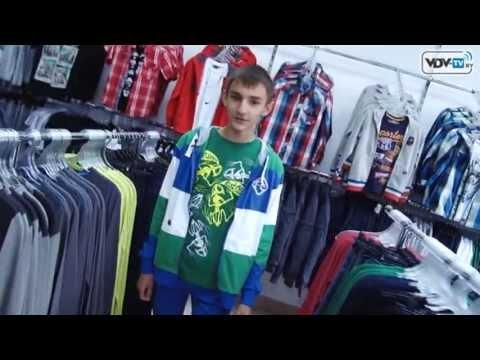 """""""Young Reporter"""" магазин детской одежды"""