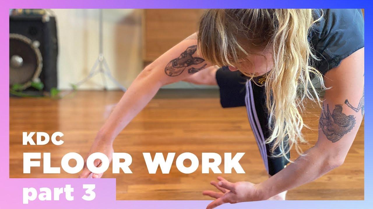 Download KDC  Floor Work Part 3
