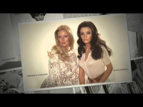 Beautiful Classic Actresses  Part 2