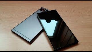 Lenovo VIBE Z2 - videorecenze (Lenovo Blog CZ)