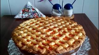 Морковный🥕🥕🥕 пирог //  🍕Пирог с морковной начинкой👍 // Carrot cake