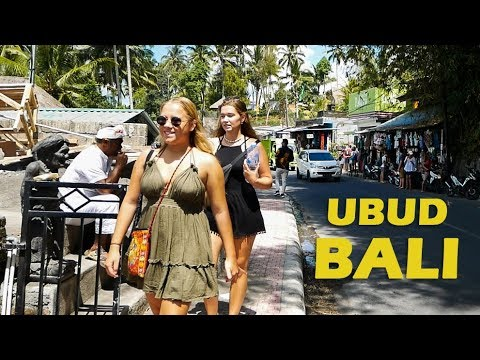 A Day in Ubud, Bali - Is it Worth Visiting? from YouTube · Duration:  10 minutes 5 seconds