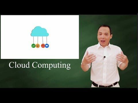 Cloud computing and