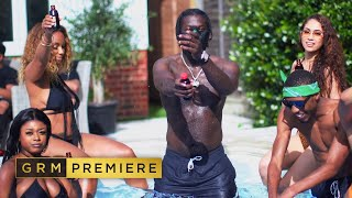 #410 AM - I Ain't A Yardie [Music Video] | GRM Daily