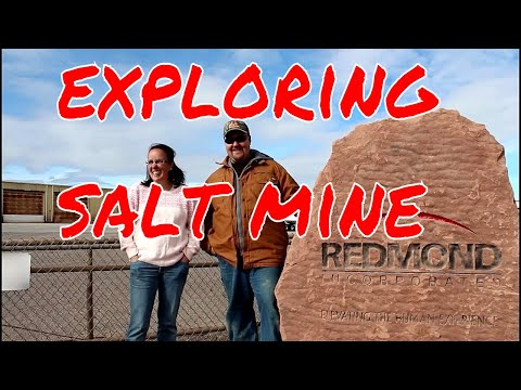 Where Does Real Salt Come From