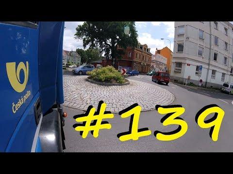 Český Truckvlog #139 - ,,Mám ty nejlepší fanoušky / Nová kamera i přísavka,,