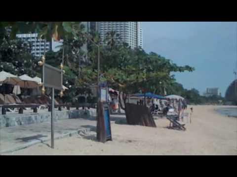 Long Beach Garden Resort The Beach and Surroundings (Iphone Video)