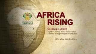 Africa Rising: Celebrating Africa