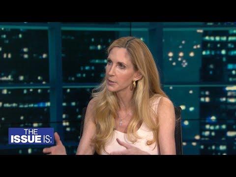 The Issue Is: Ann Coulter, Bob Shrum, Areva Martin, Caroline Heldman on Democratic Debate