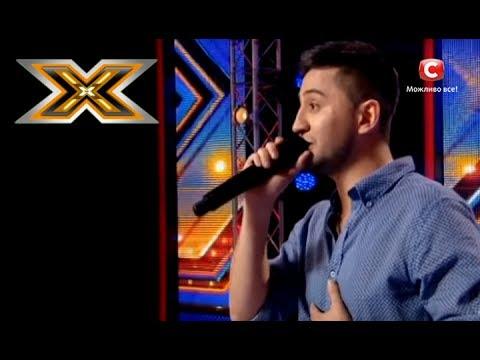 Josh Groban - Broken Vow (cover version) - The X Factor - TOP 100
