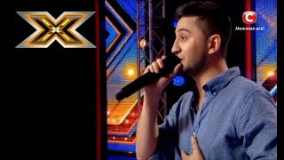 Josh Groban - Broken Vow (cover version) - The X Factor - TOP 100
