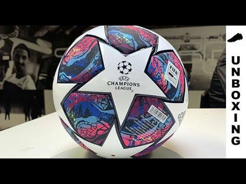 adidas football champions league 2020 pro match ball youtube adidas football champions league 2020 pro match ball