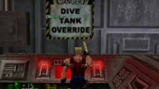 Duke Nukem: Land of the Babes - (720p HD) Walkthrough Part 2