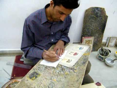 Udaipur School of Art India