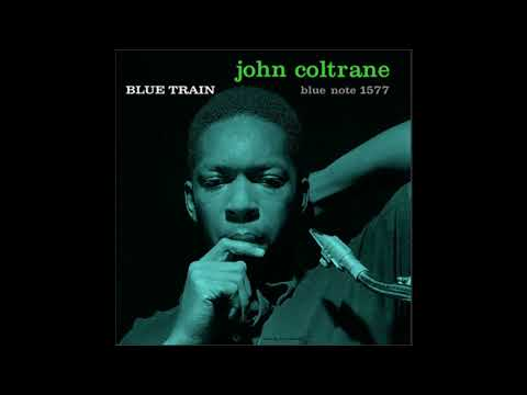 John Coltrane Blue Train (Music Matters) MONO 2014