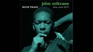 John Coltrane Blue Train (Music Matters) MONO 2014