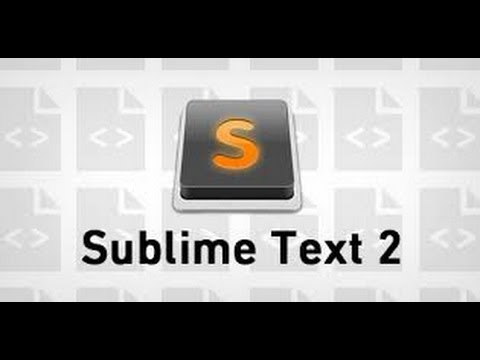How To Open Chrome Browser In Sublime Text (1 Minute Video)
