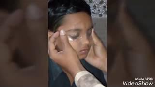 Mid Brain Activation - Vidhya Sarita School - Wadhwan.