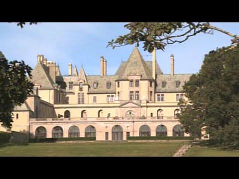 Mega Mansions ~ Oheka Castle