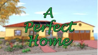A Perfect Home: Sedona Paint Center